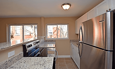 Kitchen, 1526 Blair Ave, 0