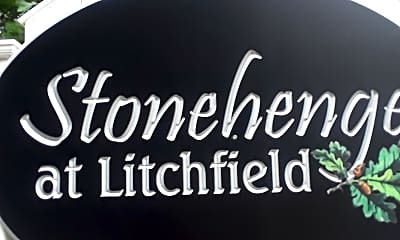Stonehenge Litchfield, 1