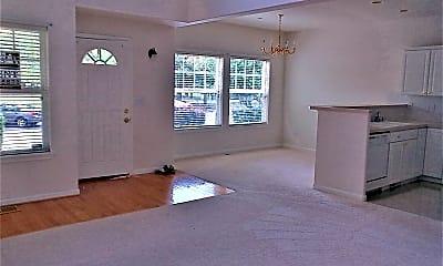 Living Room, 1437 Thompson Cir, 1