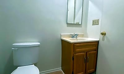 Bathroom, 637 S McDonnell Ave, 2