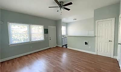 Living Room, 1021 Coronado Ave, 0