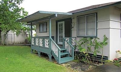 Building, 45-455 Ihilani St, 0