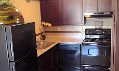 Kitchen, 1209 W Hefner Rd, 1