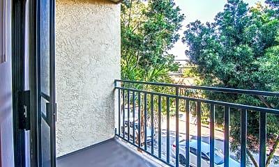 Patio / Deck, Montecito Point, 2
