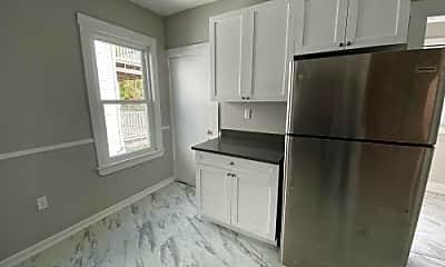 Kitchen, 48 Mora St, 1