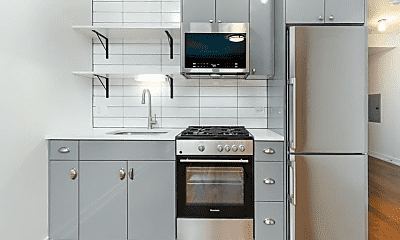 Kitchen, 1510 W Monroe St, 0