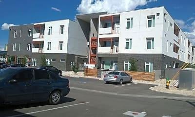 Parkside Terrace, 0