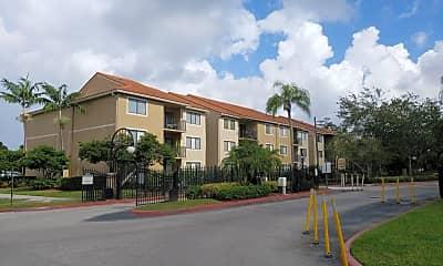 Visconti Condominiums (formerly Laurel Gardens), 0