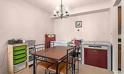 Dining Room, 3511 Central Rd, 1