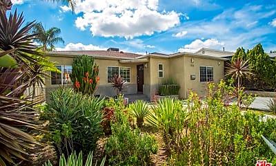 Building, 4116 Verdugo View Dr, 1