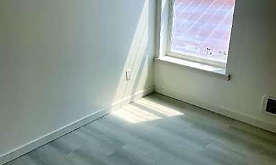 Bedroom, 130 N F St, 1