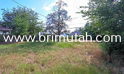 Community Signage, 2474 Glenmare St, 2