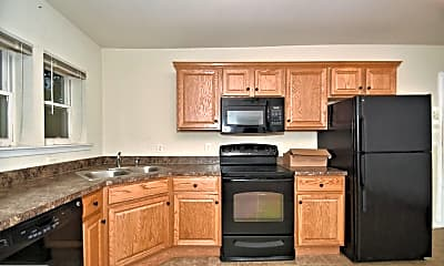 Kitchen, 359 N Franklin St, 1