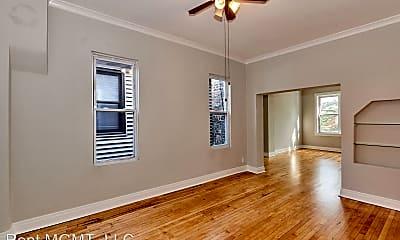 Bedroom, 1750 W 21st Pl, 1