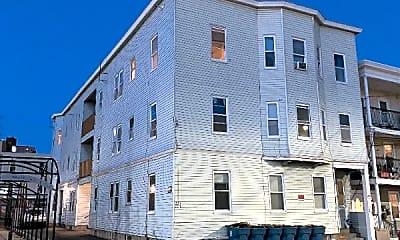Building, 219 Salem St, 0