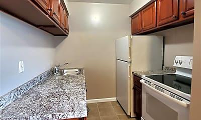 Kitchen, 231 69th St 3A, 1