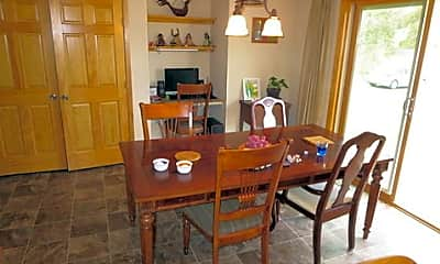 Dining Room, 3312 W 90th St, 1