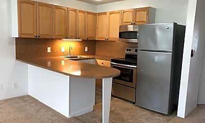 Kitchen, 360 Kauila St, 0