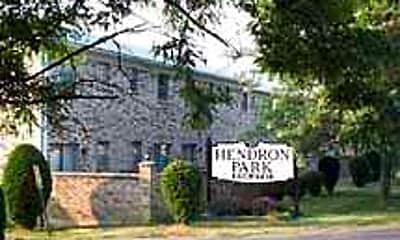Hendron Park Apartments, 0