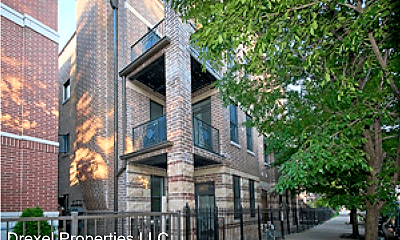 Building, 3919 N Kedzie Ave, 0