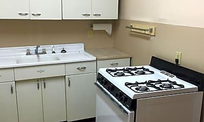 Kitchen, 2 Massachusetts St, 1