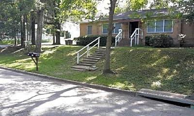 Building, 1501 S Gadsden St, 0