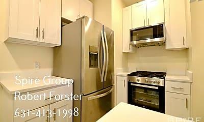 Kitchen, 106 W 69th St 1D, 1