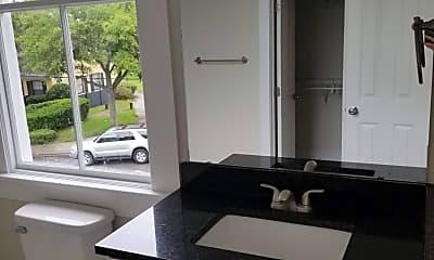 Kitchen, 2 Judith St, 2