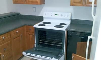 Kitchen, 7678 Forest City Rd, 1