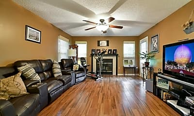 Living Room, 2210 Coach House Blvd, 0