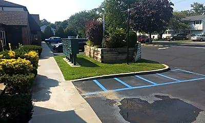 Amityville Senior Center, 2