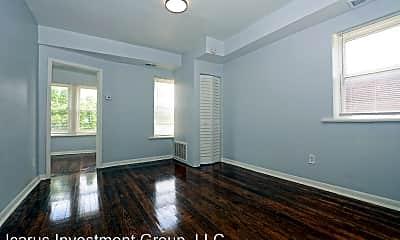 Bedroom, 6100 S Eberhart Ave, 0