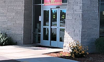 Power Back Rehabilitation Center, 1