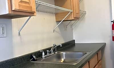 Kitchen, 307 Dolphin St, 0