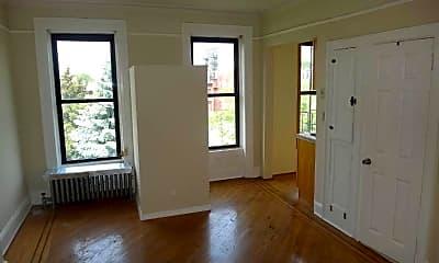 Living Room, 227 17th St 3, 0