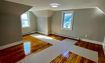 Living Room, 187 Highland St, 0