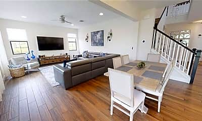 Living Room, 10805 NW 75th Dr, 1