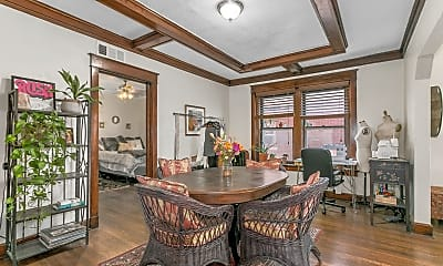 Dining Room, 302 W 34th St, 0