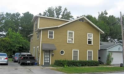 Building, 1207 E Jefferson St, 0