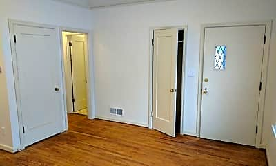 Bedroom, 4325 NE Halsey St, 1