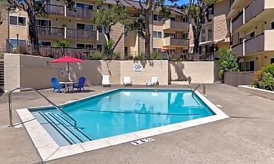Pool, Timberlane Apartments/Windsor, 0