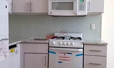 Kitchen, 210 W 16th St, 1