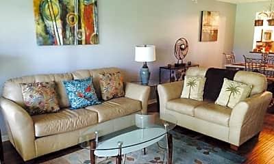 Living Room, 717 Landover Cir 103, 1