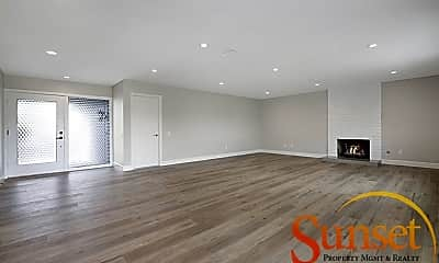 Living Room, 2565 Angell Ave, 1
