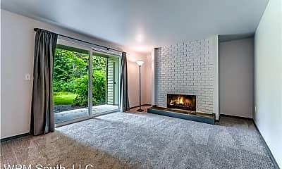 Living Room, 17522 151st Ave SE #3-2, 1