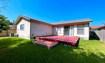 Building, 8322 Pine Meadow Dr, 2