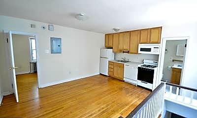 Kitchen, 243 W Rittenhouse St 2C, 1