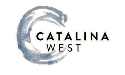 Community Signage, Catalina West Apartments, 0