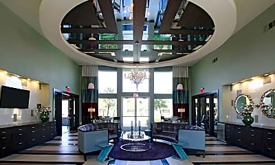 Clubhouse, Elysian at St. Rose, 0