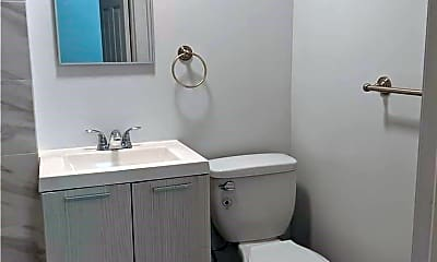 Bathroom, 115-03 Atlantic Ave, 0